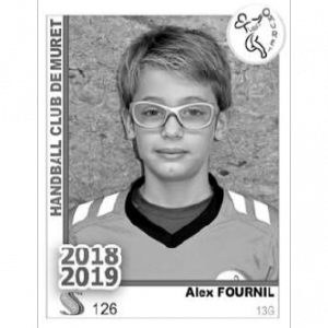 Axel FOURNIL