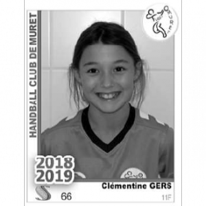 Clementine GERS