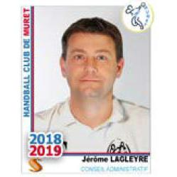 LAGLEYRE Jerome