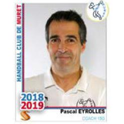 EYROLLES Pascal