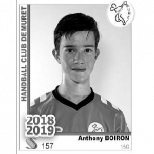 Anthony BOIRON