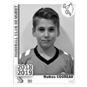 Matheo COUREAU
